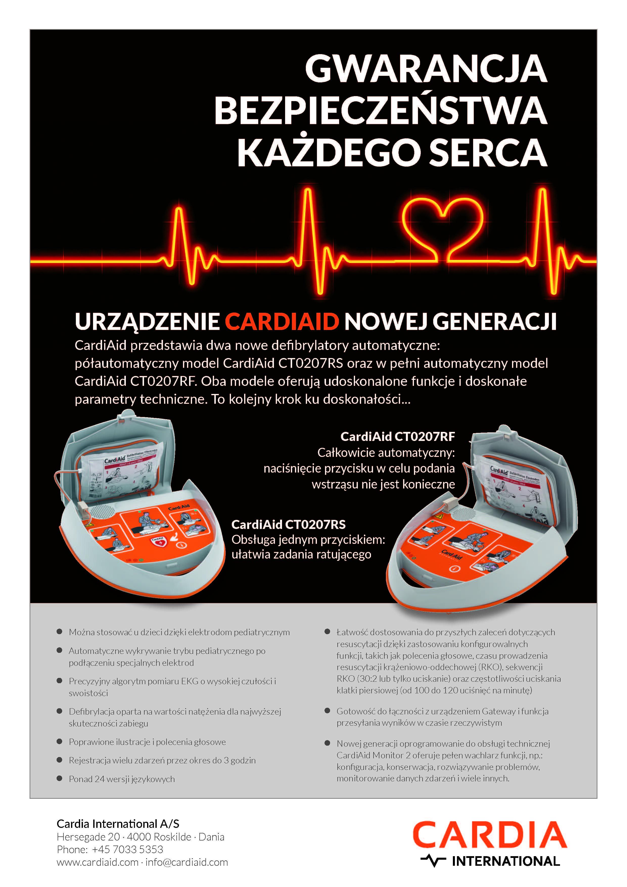 Handleiding CardiAid